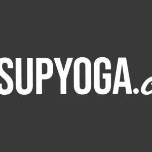 Logo SUPYOGA.cat 2018