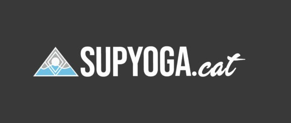 Logo SUPYOGA.cat 2018