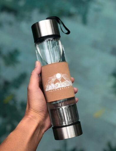 VIVIDA+reusable+Water+Bottle